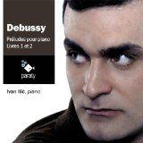 Debussy - Preludes pour piano, Livres 1 et 2 (Audio CD)By Ivan Ilic
