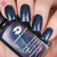 Lilypad Lacquer - Magic At Midnight