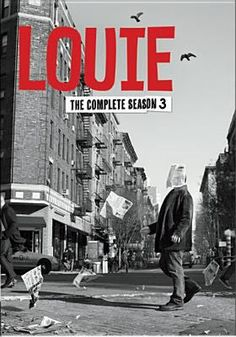 Louie: Season 3   http://encore.greenvillelibrary.org/iii/encore/record/C__Rb1386004