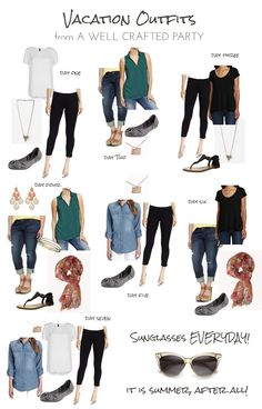 summer outfit ideas | Summer Wedding Travel Tips: Women's Travel Ready Wedding Attire - A ...