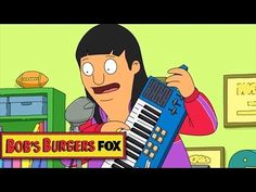 """Gene's """"Fart School For The Gifted"""" from """"Frond Flies"""" 