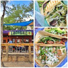 Austin Texas Taco Tour from @jennyflake