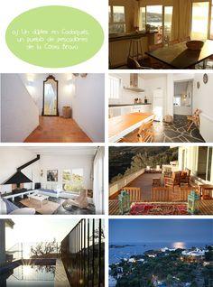 Test Deco Blogger: tu casa de vacaciones ideal