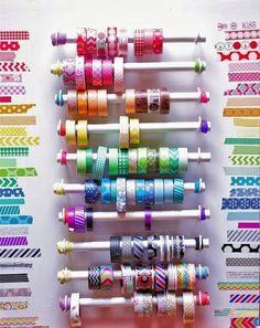 16 objetos que você pode criar com cano de PVC - Arteblog