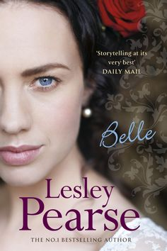 Belle - Lesley Pearse, probably the best book Lesley Pearse has written