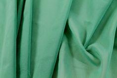 Designer stretch silk chiffon fabric