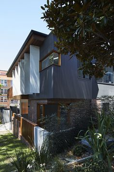 Abercrombie - Tim Stewart Architects