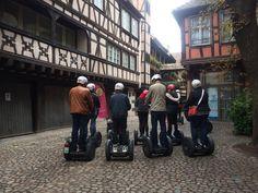 Rue, Street View, Tours, Ride Or Die