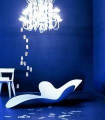 Futuristic design inspirations for your home decor.