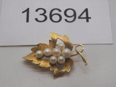 Vintage Jewelry Brooch Wells Sterling Vintage Beautiful 13694 | eBay