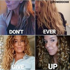 If you have naturally wavy or curly hair, the curly girl method helps you to emb. - - If you have naturally wavy or curly hair, the curly girl method helps you to embrace your natural hair with the right products and ingredients. Curly Hair Styles, Curly Hair Tips, Curly Hair Care, Natural Hair Care, Natural Hair Styles, Natural Wavy Hairstyles, Curly Frizzy Hair, Style Curly Hair, Products For Curly Hair