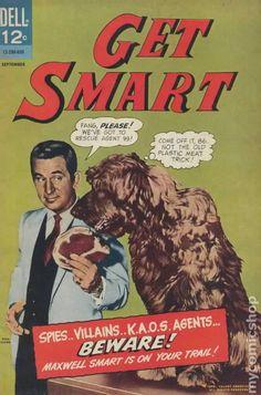 Get Smart #2