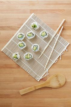 Sushi Making Kit - Urban Outfitters