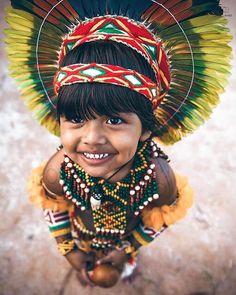 Indian Tribes, Native Indian, Precious Children, Beautiful Children, Cherokees, Arte Plumaria, Amazon Tribe, Spirited Art, Tattoo Project