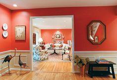 Room colors I like