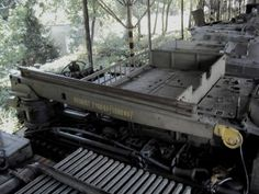 VT-55 recovery tank on sale