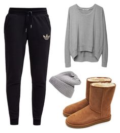 """""""The Day I Gave Up On Life"""" by anna-clower ❤ liked on Polyvore"""