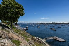 Last Days of Summer in Marblehead