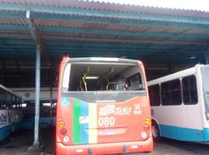 Blog do Oge: Carnaval 2016 deixa saldo de 559 ônibus depredados...