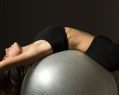 At-Home Pilates Routines