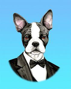 dog art - Google Search
