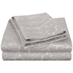 Woodbury 600 Thread Count Cotton Sheet Set