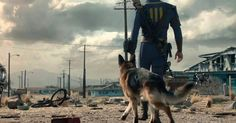 Fallout 4 offers free weekend trial on Xbox One and Steam  Eurogamer.net