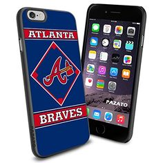 "Atlanta Braves iPhone 6 4.7"" Case Cover Protector for iPhone 6 TPU Rubber Case SHUMMA http://www.amazon.com/dp/B00T5M5ZSQ/ref=cm_sw_r_pi_dp_GUrnvb1TMCXQF"