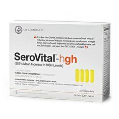 SeroVital-hgh Dietary Supplement, Multicolor #animals #vitaminD #tagforlikes