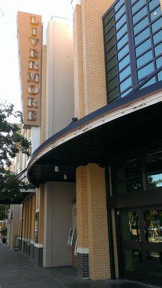 Livermore Cinemas [Photo Friday] - http://LivermoreRocks.com/livermore-cinemas-photo-friday/