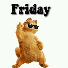 Happy Friday to Me! Happy Friday Dance, Happy Friday Quotes, Freaky Friday Quotes, Wacky Quotes, Happy Dance, Good Morning Friday, Good Morning Greetings, Today Is Friday, Sunday