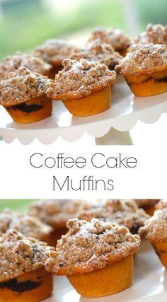 An easy muffin recipe that's the ultimate brunch idea.  Recipe + video.