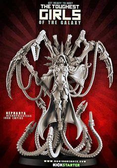Nepharya 2 Sick model!