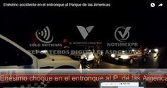 Taxista provoca accidente e intenta darse a la fuga en Poza Rica - http://www.esnoticiaveracruz.com/taxista-provoca-accidente-e-intenta-darse-a-la-fuga-en-poza-rica/