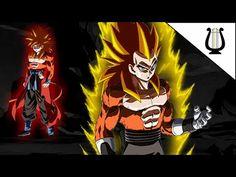 DragonShow!! La NUEVA transformación que supera al SSJ4 - Dragon Ball he... Dragon Ball Z, Animation, Dragons, Dragon Dall Z, Animation Movies, Motion Design