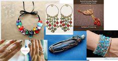 DIY Tutorial: How to make Wire Jewelry