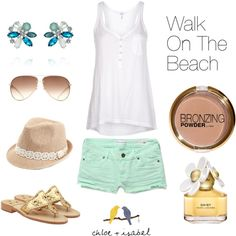 """Flower Power 3"" by christinamartinaxoxo on Polyvore"