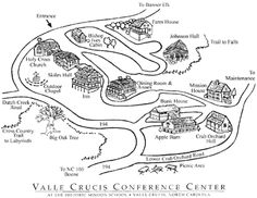 Valle Crucis Conference Center | Accommodations, Lodging | Retreats/Conference Centers | Camps - Avery County Chamber of Commerce