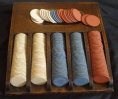 Vintage poker chips eagle: 17 best images about antique gambling equipment on Collectible Cards, Poker Games, Gambling Quotes, Poker Chips, Game Pieces, Wild Women, Buy Cheap, Awesome Stuff, Cowboys