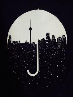 68 ideas for t-shirt art design drawings Art And Illustration, T-shirt Kunst, Black Paper Drawing, Scratchboard Art, Dot Art Painting, Skyline Painting, Art Drawings Sketches, Easy Paintings, White Art