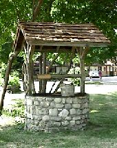 old fashioned wells - Google Search