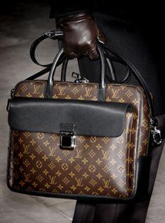 Louis Vuitton Breifcase