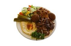 City of Anaheim Middle Eastern Recipes, Falafel, Beef, Plates, City, Food, Licence Plates, Plate, Meal