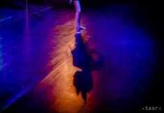 Nu Dance Fest otvorí Sýrčan s choreografiou o nútenom exile - Kultúra - TERAZ.sk