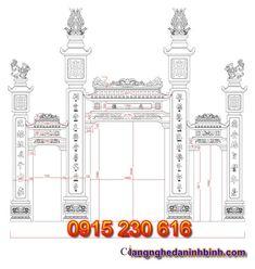 Cổng đá đẹp giá rẻ - Mẫu cổng đá ở Nam Định - Cổng đá đẹp Taj Mahal, Outdoor Structures, Travel, Viajes, Destinations, Traveling, Trips