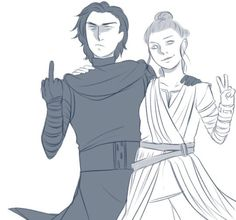 reylo - Google Search