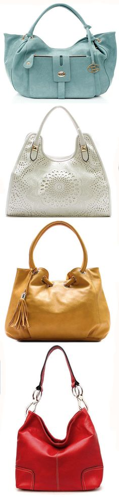 Got called a purse-whore at work yesterday.. But I still want to add these to my collection.