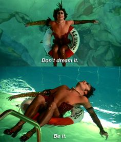One of the best inspirational lines from a movie evarrrrrr <3
