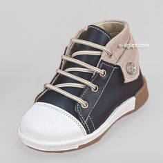 Leather baby boy first steps shoes blue grey white sneakers baby wedding shoes baby boy baptism shoes size 4 5 6 7 8 9 US EU 16353A3037 by eAGAPIcom on Etsy