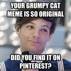 one direction meme